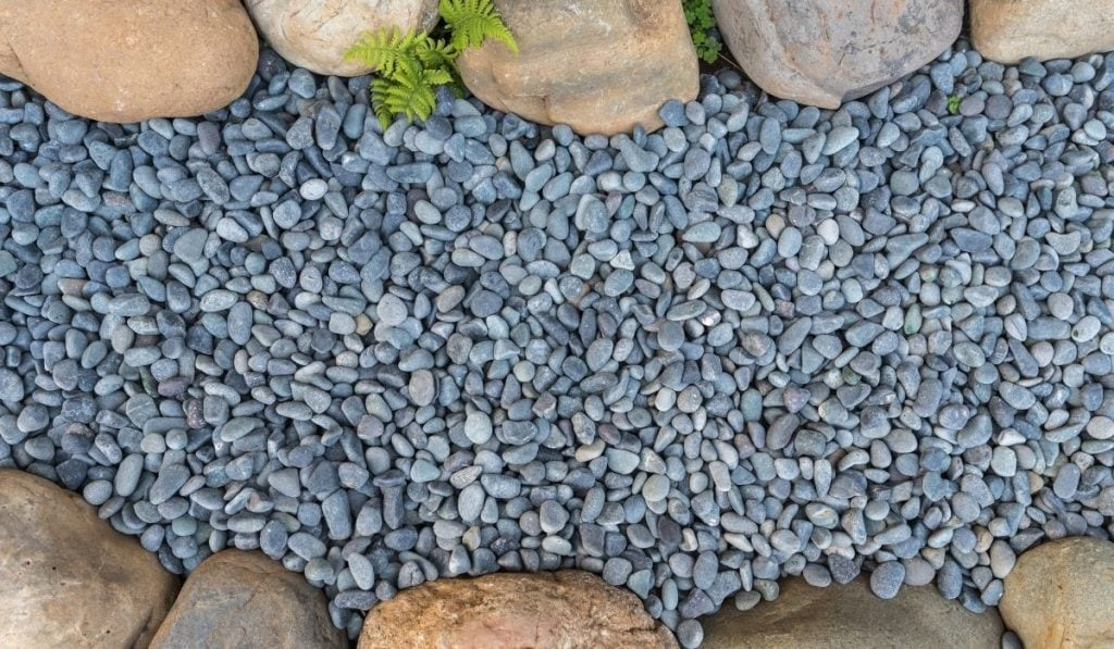 Garden Decoration Pebbles